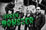 Green Monster - PROMO PHOTOS 2016 od Františka Ortmanna